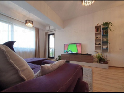Apartament 2 camere Zona Piata Alba Iulia