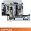 Apartament 2 camere Cluj Napoca Comision-0% thumb 10
