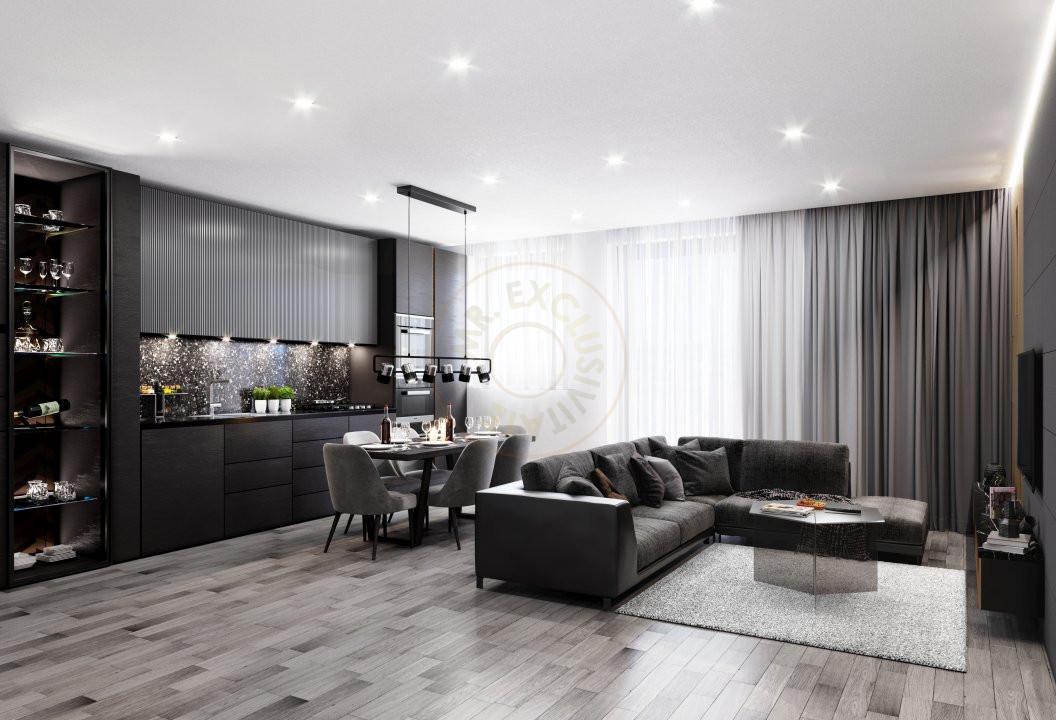 Apartament 2 camere Cluj Napoca Comision-0% 1