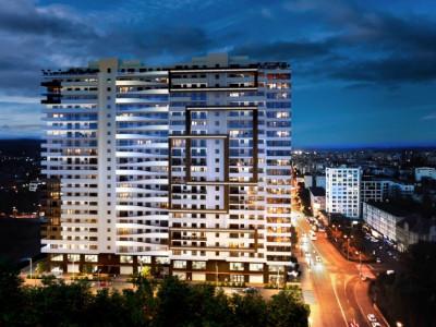 Spatii comerciale/de birouri Maurer Panoramic Cluj-Napoca Comision 0%